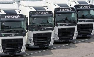 edi cs cargo reference b2b