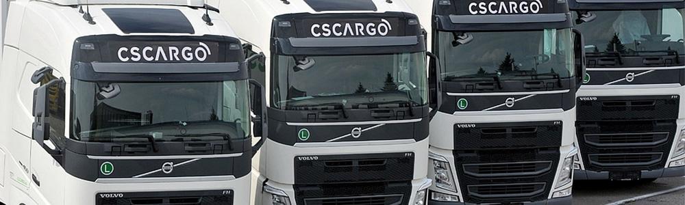 A C.S. Cargo EDI használatával biztosítja versenyképességét az autó- és az FMCG iparban
