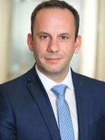 Gerd Marlovits, EDITEL