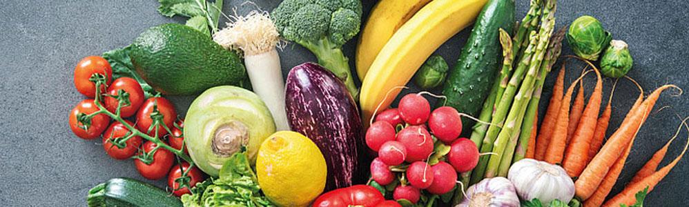 Automatizálás zöldség gyümölcs szektor