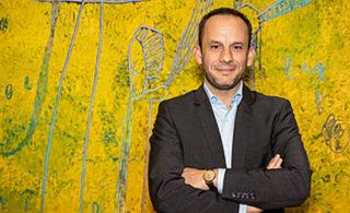 Personalia: Gerd Marlovits, Geschäftsführer EDITEL Austria GmbH