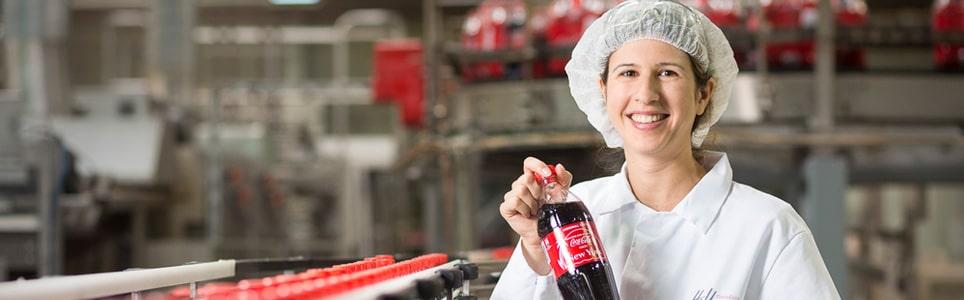 A Coca-Cola-nál a szállítóleveleket a szállítás előtt megkapja (EDI2PDF)