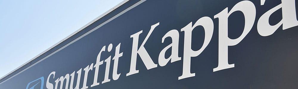 Upstream EDI - a Smurfit Kappa automatizált segítsége