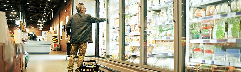 Boltok polcai mindig feltöltve: e-számlázás az élelmiszeriparban