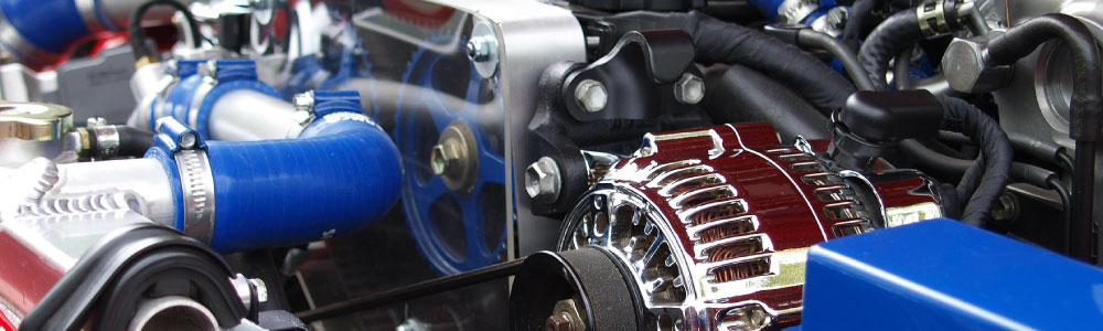 Motor Automotive