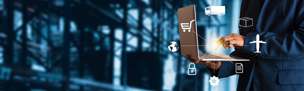 Az ellátási lánc digitalizálása - Papírmentesen az ellátási lánc mentén