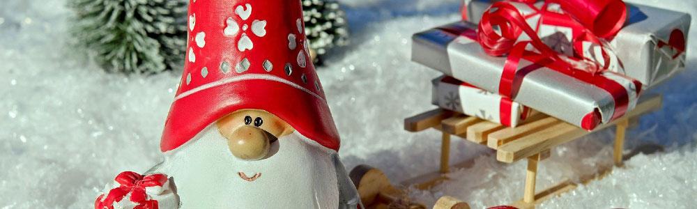 Mikulás mint ügyfél, EDI a karácsonyi időszakban