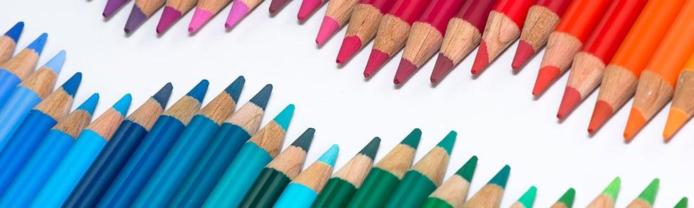 Színes ceruzák, színes EDI, Herlitz