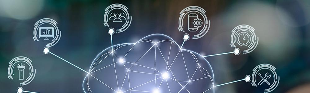 Az EDI jövője - vezető trendek at elektronikus adatcsere területén - virtuális hálózat